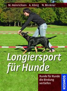 Longiersport fuer Hunde.indd